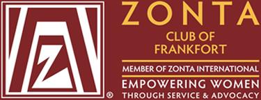 Zonta Club of Frankfort Indiana